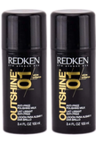 Redken Outshine 01 Anti-Frizz Polishing Milk (Pack of 2)