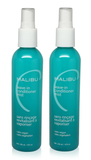 Malibu Leave-in Conditioner Mist 8oz (PACK OF 2)