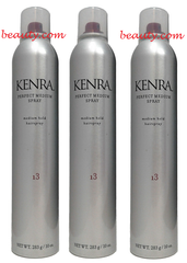 Kenra Perfect Medium Spray #13 ( pack of 3)