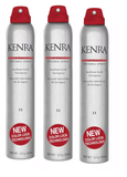 Kenra Color Maintenance Thermal Spray #11 8oZ (pack of 3)