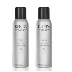 Kenra Extra Volume Mousse #17, 8-Ounce (Pack of 2)