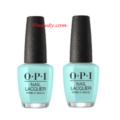 OPI Nail Lacquer, Was It All Just a Dream (Pack of 2) NL G44