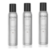 Kenra Volume Mousse #12, 8-Ounce (pack of 3)