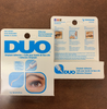 Ardell DUO Striplash Eyelash Adhesive Glue White/Clear 0.25 oz (pack of 2)
