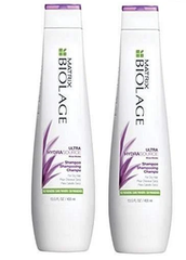 Matrix Biolage Ultra Hydrasource Shampoo (pack of 2)