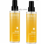 Redken Frizz Dismiss Anti-Static Oil Mist 4.2 oz (PACK OF2)