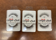 Angel Lash #42-3 pairs 100% Human Hair