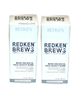 Redken Brews Beard and Skin Oil for Grooming Softness 1 oz (pack of 2)