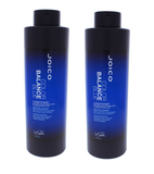 Joico Color Balance Blue Conditioner 33.8oz (pack of 2)