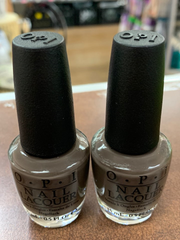 OPI Nail Lacquer, How Great is Your Dane?, 0.5 fl. oz.(pack of 2)