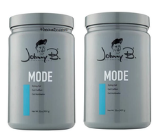 Johnny B Mode Styling Gel 32oz (Pack Of 2)