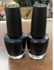 OPI Nail Lacquer, Light My Sapphire, 0.5 fl. oz. (pack of 2)