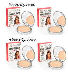 The Balm Bonnie-Lou Manizer Highlighter & Shadow (pack of 4) sale