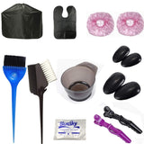 Annie Applicator, Combs, Shear, hair color Choose TYPE