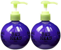 TIGI Bedhead Small Talk Thickener, 8 oz, (Pack of 2) Special!