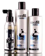 Redken Cerafill Retaliate Kit For Advanced Thinning Hair Special