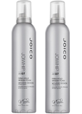 Joico 07 Joiwhip Firm-Hold Design Foam 10.2oz
