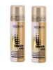 Redken Blonde Idol Tone Treatment for Warm or Golden Blondes 6.6oz Limited (pack of 2)