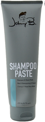 Johnny B Shampoo Paste 6 oz