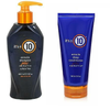 It's a 10 Miracle Shampoo Plus Keratin 10 oz & Deep Conditioner 5 oz Duo
