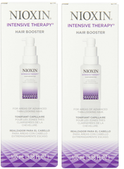 Nioxin Intensive Therapy Hair Booster, 3.38 oz ( pack of 2)