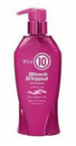 It's a 10 Miracle Whipped Shampoo 10 oz