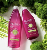 Redken Nature + Science Color Extend Shampoo & Conditioner Vegan 10oz Duo sale