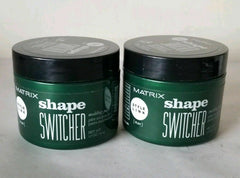 Matrix Style Link Shape Switcher Molding Paste 1.7 oz (pack of 2)