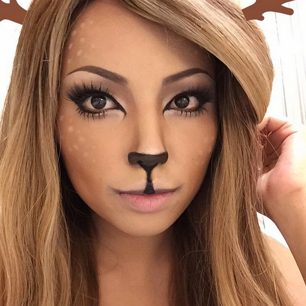The cutest deer Costume