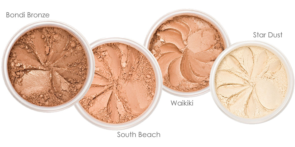 lily lolo mineral bronzer