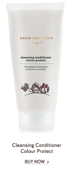Grow Gorgeous Colour Protect Conditioner