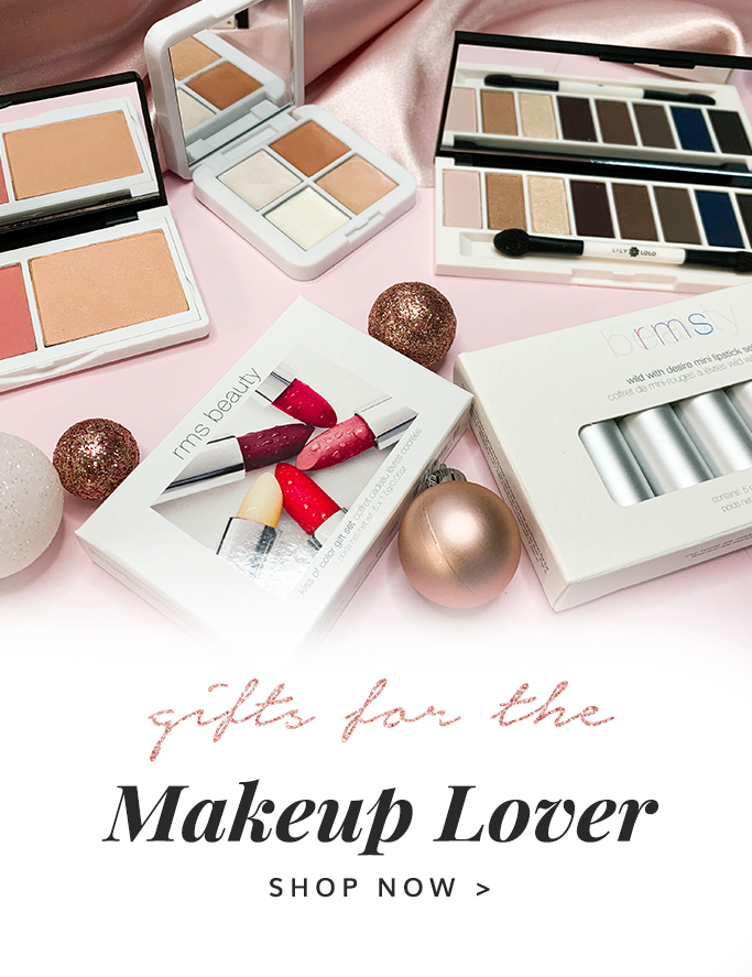 Clean Beauty Makeup Gifts
