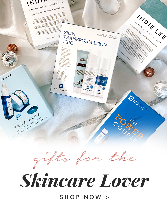 Skin Care Gifts Clean Beauty