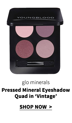 Youngblood Vintage Eyeshadow Quad