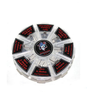 Demon Killer 8-in1 Coil Pack