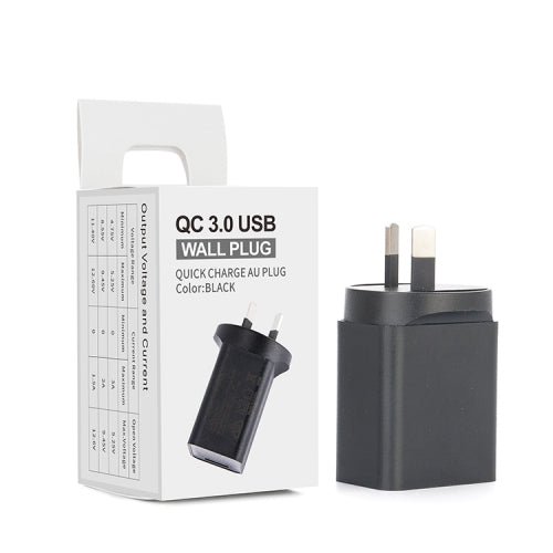 Efest QC 3.0 USB Wall Plug