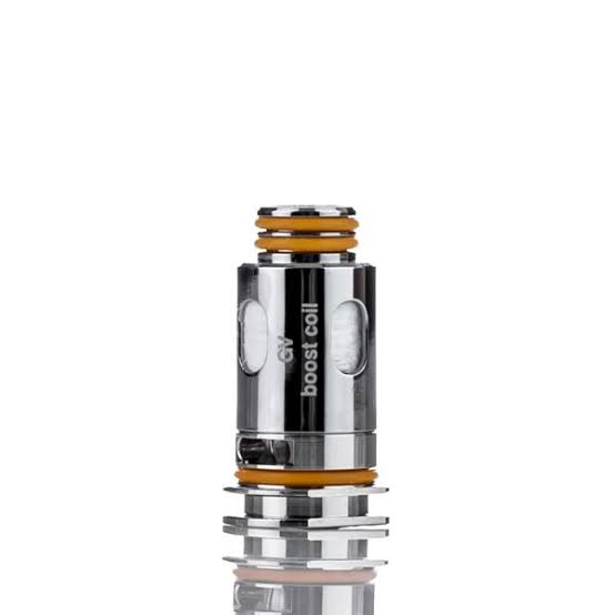 Geekvape Aegis Boost Replacement Coil (Pack of 5)