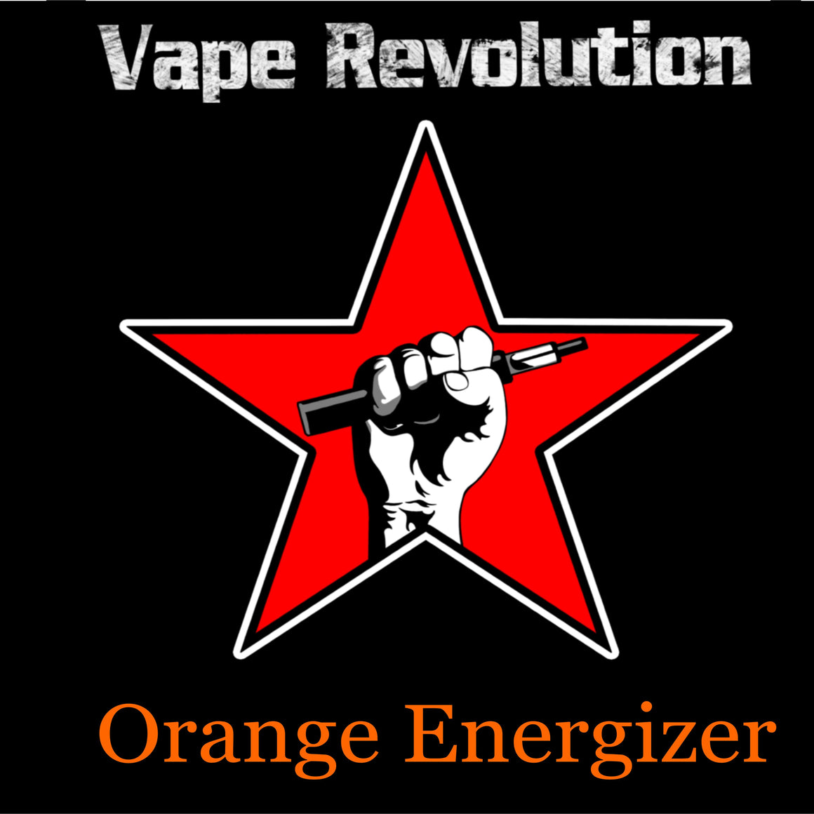 Orange Energizer