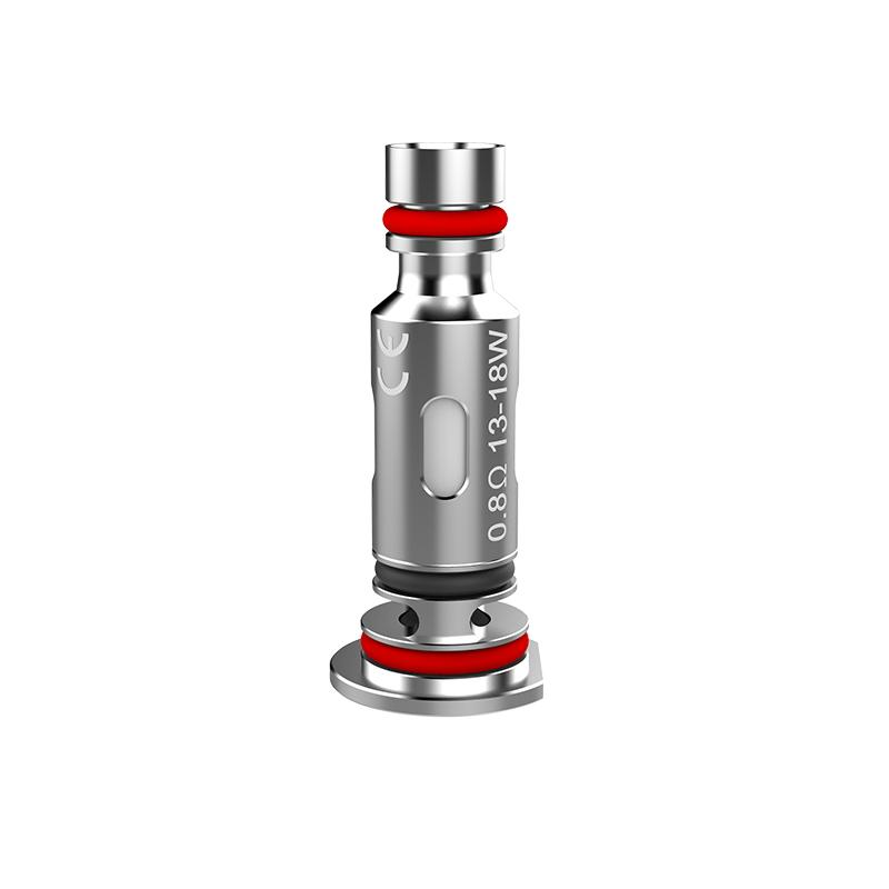 Uwell Caliburn G Coils 0.8 Ohms (Pack of 5)