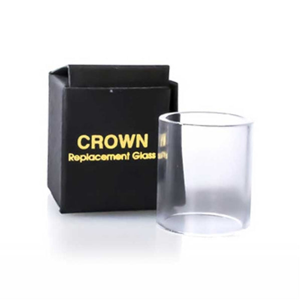 Uwell Crown 3 Pyrex Glass