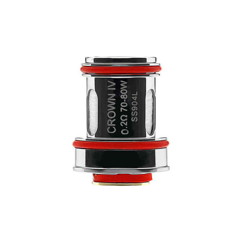Uwell Crown IV Coils (Pack of 4)