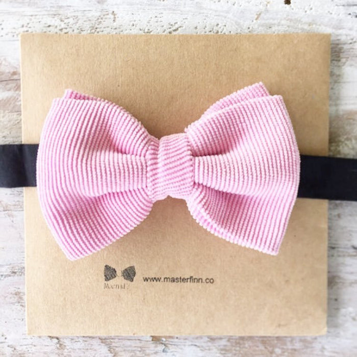 Floss Bow Tie