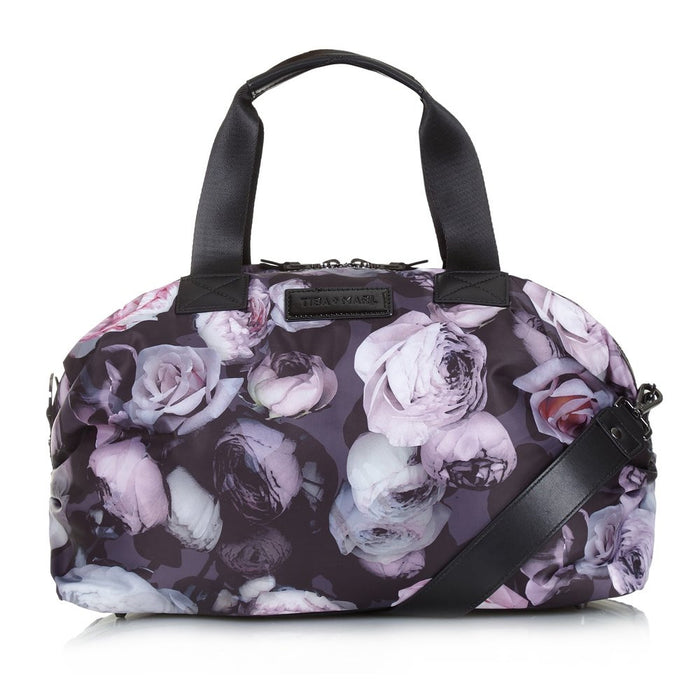 RAF Holdall Floral - NAPPY/DIAPER BAG