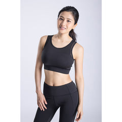 Sports Bra - SHADOW