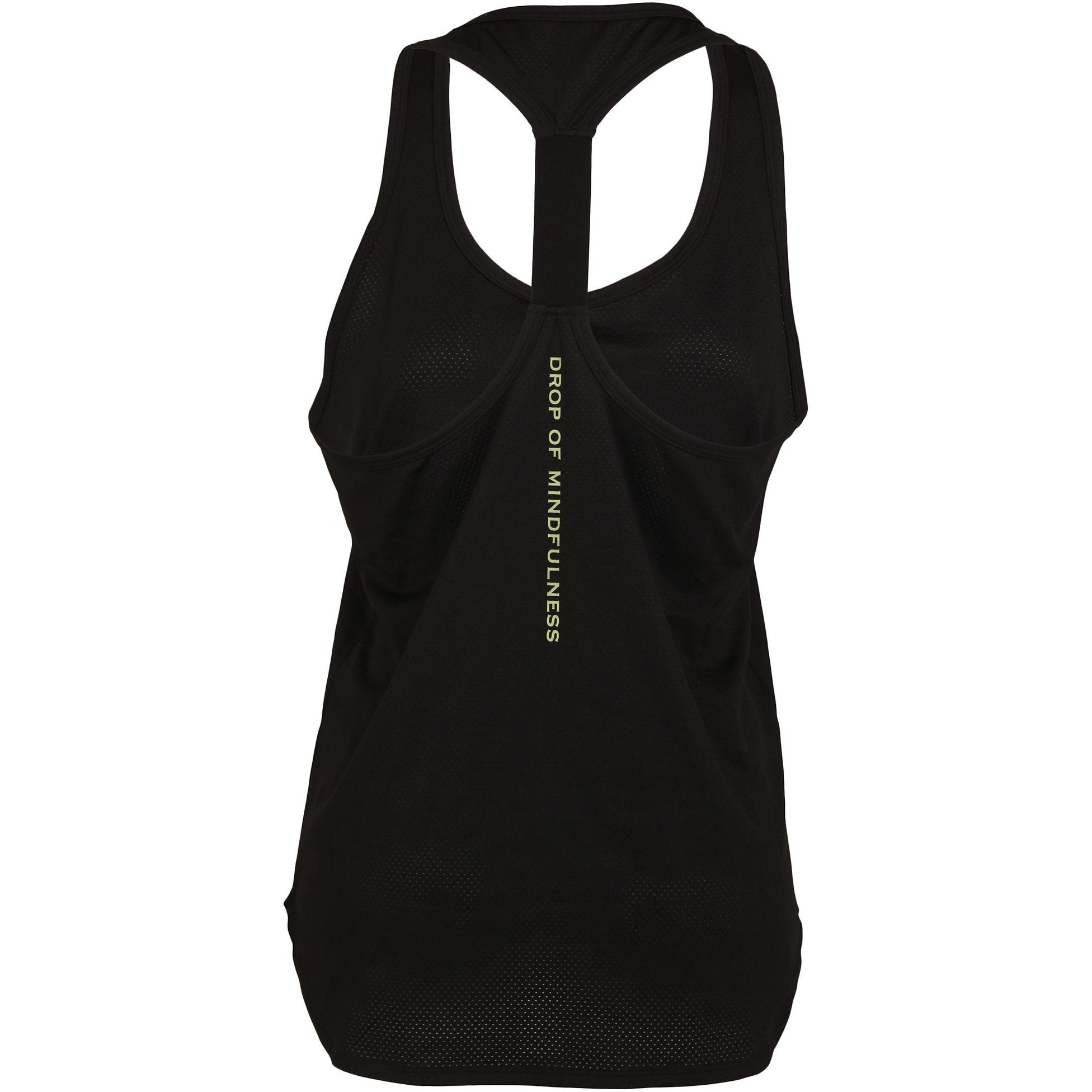 Tank Top - Americano Black (NEW)