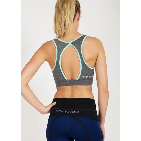 Sports Bra - ASTORIA
