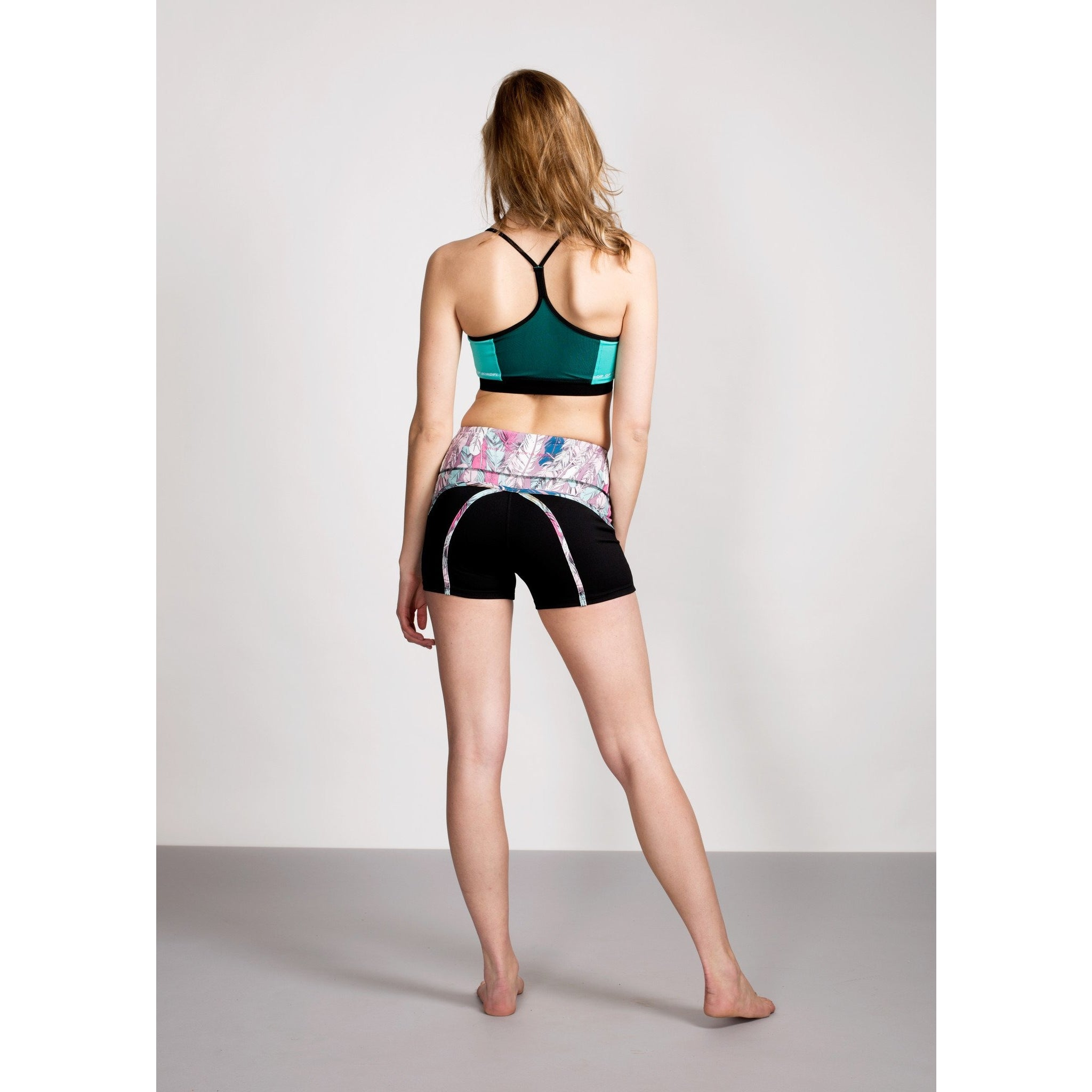 Drop of Mindfulness - BOW II SHORTS