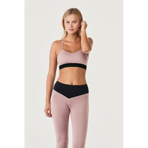 1. Drop of Mindfulness Sports Bra - HAILEY 港幣271.19