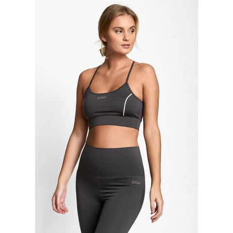 Sports bra - LEIA PIPED