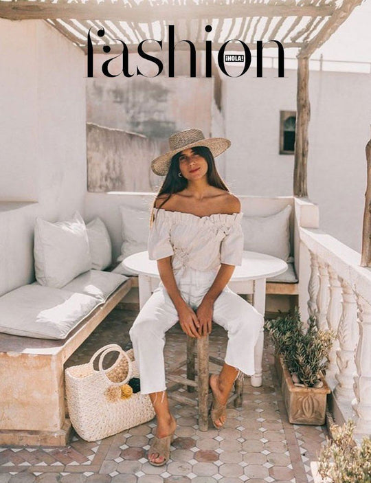 FASHION HOLA JANUARY 2018